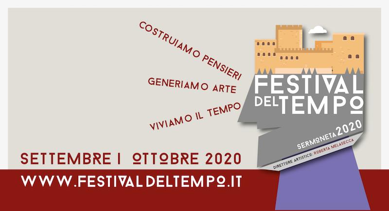 Concorso Internazionale Festival del Tempo 2020: i Vincitori