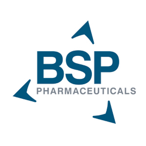 BSP Pharmaceuticals