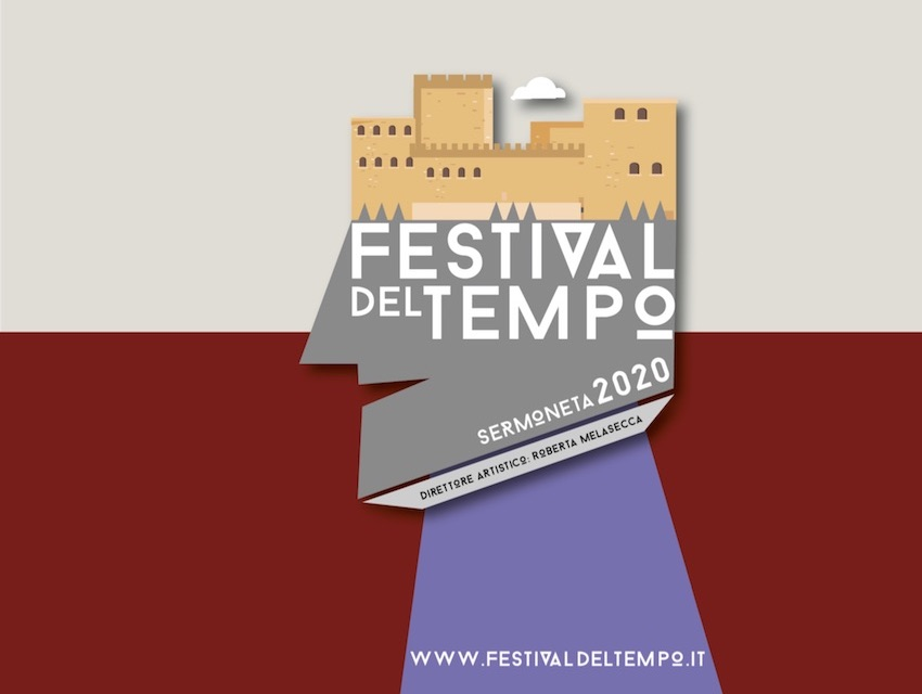 Catalogo Festival del Tempo 2020